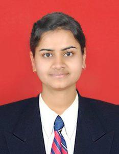 Ashwini Chauhan(Accenture , TCS)
