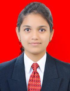 Ishwari Dhonde(TCS)
