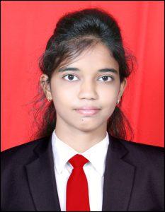 Soumya Kalyanashetti( Accenture,TCS, Ripples)