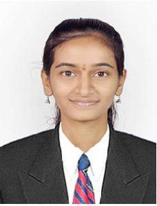 Miss. Laxmi Jambagi (Dhoot Transmission)