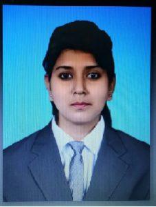 Miss. Pratiksha Nashte( Dhoot Transmission)