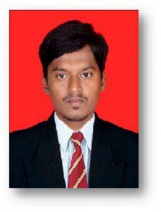 Ramesh Birajdar ( Infosys )