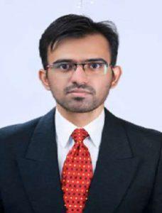 Abukar Arab (G Cube Consultancy)