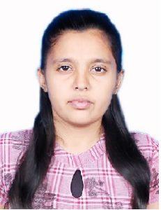 Anisha Mole (TCS)