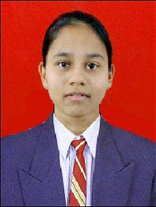 Shivani Munale (TCS)