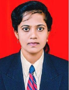 Shradha Thite (Cognizant)